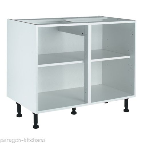 Fit kitchen base units per unit ml building direct for Basic kitchen base units