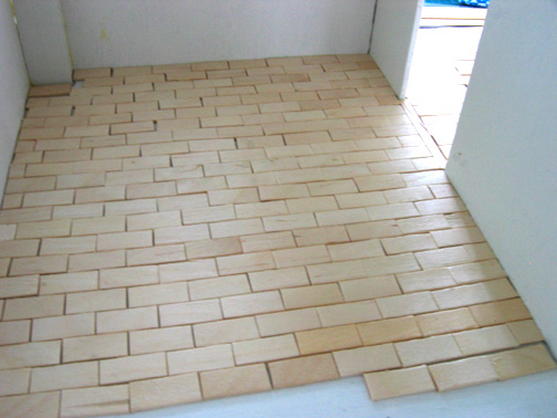 Install Ceramic Floor Tiles Diamondbrick Shapeper Sqm Ml