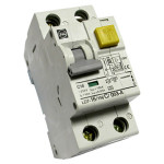 Add or replace RCD or MCBO on the fuse board inc MCB:MCBO