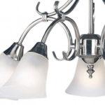 Install ceiling light